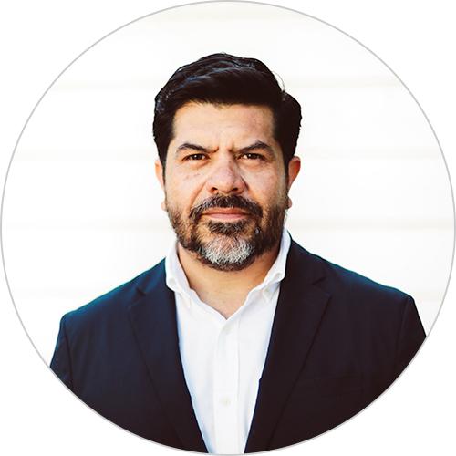 An image of Enrique Betancourt