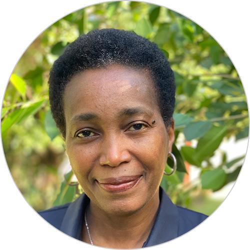 An image of Maria Olanda Bata