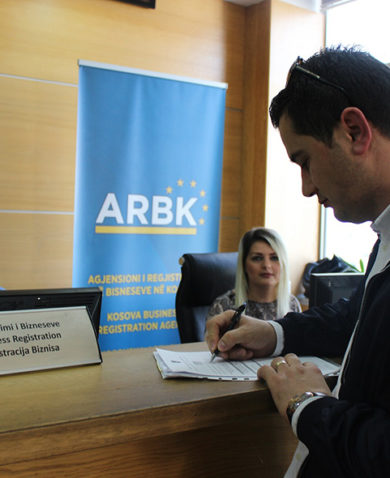 Recent reforms have helped Kosovo make it easier for entrepreneurs to register and grow businesses.