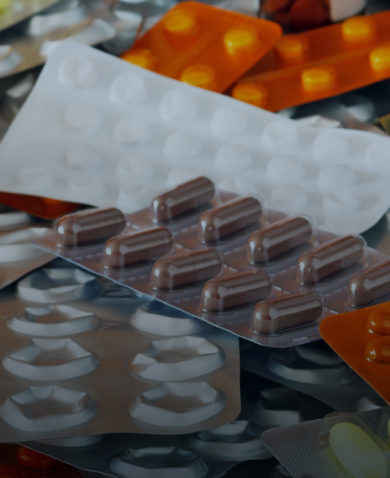Counterfeit medicines in circulation must be destroyed sustainably to limit the danger they pose on consumers.