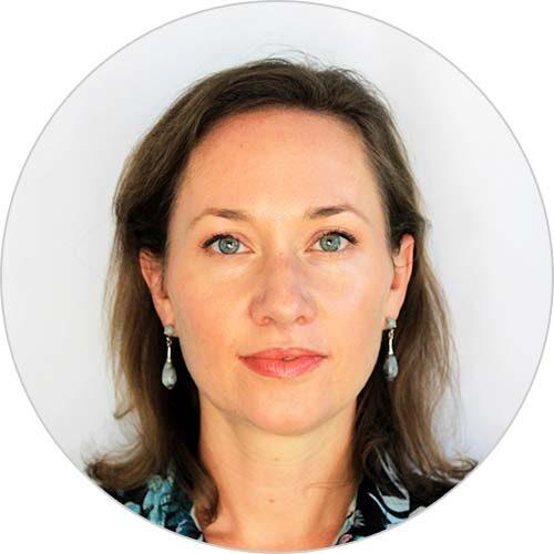 Rachel Deussom