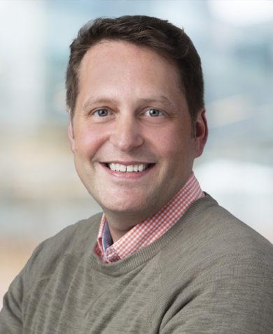 Garron Hansen