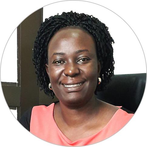 Grace Namaganda