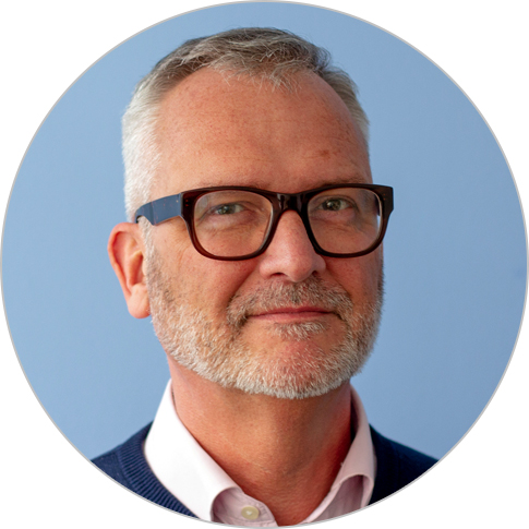 Duncan Thomson