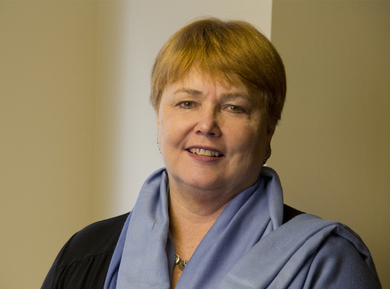 Susanna Mudge