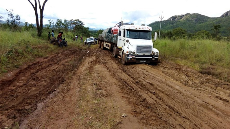 Roads in rural Mozambique are almost impassable throughout the rainy season, which is also when mosquitoes abound. With TransIT, we can track where deliveries are within the in-country distribution network, track trends, and develop alternate route plans as needed.