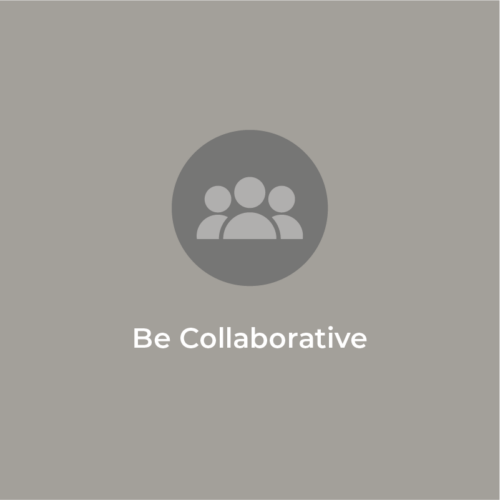 Be Collaborative: Stay tuned for the video release!