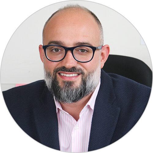 Image of Bilal Al Ayoubi