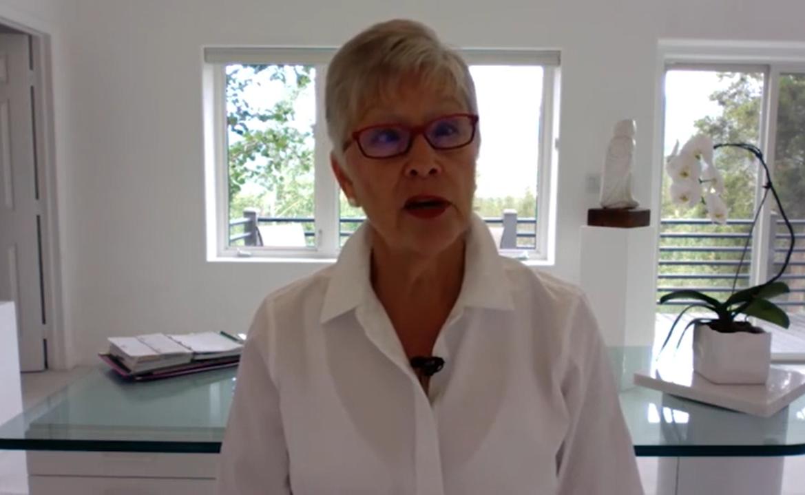 Dr. Susanne E. Jalbert