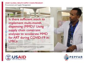 Supply Chain Integration in Malawi Presentation Thumbnail
