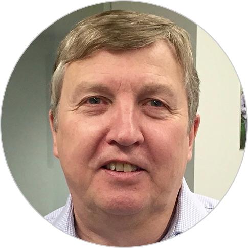 Alan Pringle headshot