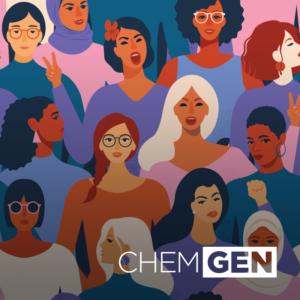 ChemGEN logo