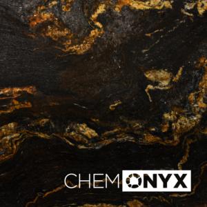 Logo of ChemOnyx